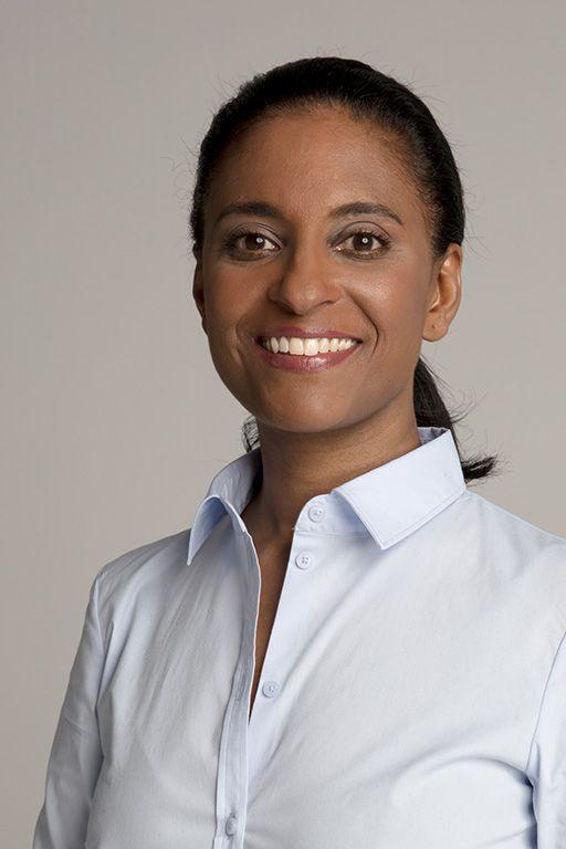 Kinderaerztin Dr. Karella Easwaran